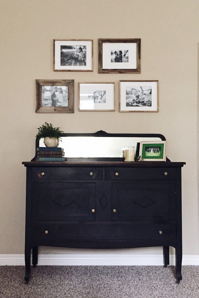 picture frames for family photos