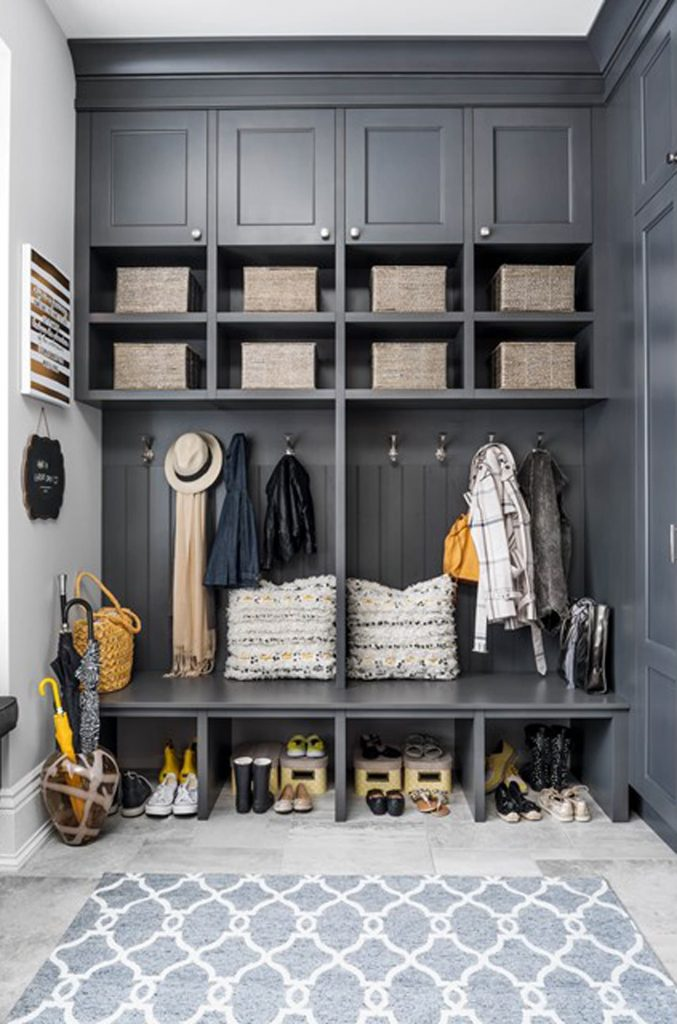 cubbies for entryway